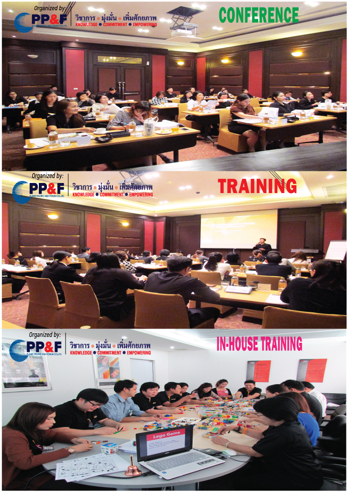 conference, training, in-house training